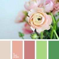 Gallery.ru / Фото #1 - Выбор цветовых сочетаний 3 - Engelis