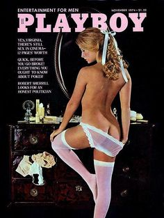 Playboy 1974