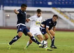 Εντυπωσιακός ο ΠΑΣ Λαμία νίκησε 2-1 μέσα στο Περιστέρι!