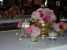 What a mix Love it Table Settings, Crown, Create, Unique, Wedding, Jewelry, Casamento, Corona, Jewlery