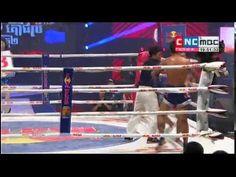 CNT TV Yen Dina (Cambodia) Vs Wanmichok Sor Sakunthorng (laos) 15 August 2015