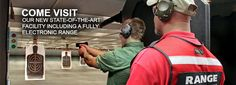 Shooters Edge, LLC Indoor Range and Training Center | Home