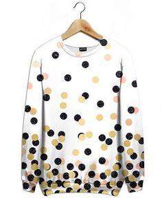All Over Print Sweatshirts   JUNIQE