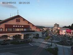 東武日光駅 (Tobu-Nikko Sta.) (TN25) in 日光市, 栃木県