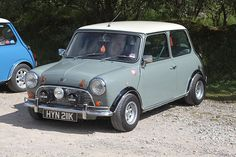 - posted in Mini Chat: Willow green. Mini Cooper Classic, Classic Mini, Classic Cars, Rover Mini Cooper, Mini Cooper S, Retro Cars, Vintage Cars, My Dream Car, Dream Cars