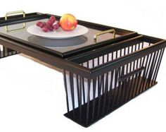 Breakfast Trays For Bed Stunning Kuerner Tray And Bed Desk307B1 Kuerner Tray And Bed Desk  Listing Inspiration