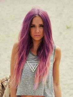 I'm doing something like this to my hair this weekend