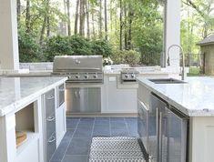 Außenküche Selber Bauen Kosten : Außenküche selber bauen