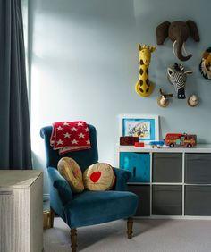 farrow and ball - skylight wall color Decor, Room, Beautiful Bedrooms, Interior, Interior Inspiration, Home Decor, Farrow Ball, Farrow And Ball Bedroom, New Room