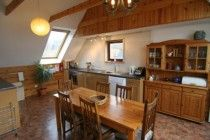 Windyhill Holiday Cottage, Achiltibuie, Ullapool, Ross-shire, Scotland. Pet Friendly. Accepts Dogs & Small Pets.