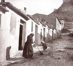 El Archivo Municipal de Alicante: las colecciones fotográficas