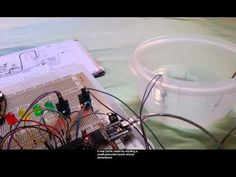 INTRODUCTION & OBJECTIVES: I is a simple system, using Arduino to automate the irrigation and watering of small potted plants or crops. This system doe. Diy Arduino, Arduino Beginner, Arduino Sensors, Arduino Led, Arduino Programming, Automatic Watering System, Plant Watering System, Small Potted Plants, Water Plants