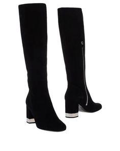 SAINT LAURENT Stiefel Damen | Stylaholic #luxury #mode #fashion #style #stylaholic #shoes