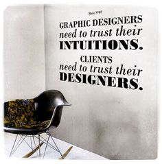 Wall stickers : Design Rule n°07