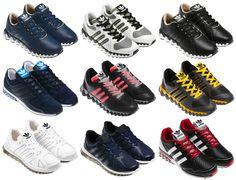Adidas Mega softcell RL Adidas Originals fd4c597d0c