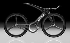 Гоночный велосипед Oryx