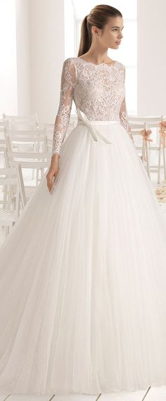 263 best Exquisite Wedding Gowns, Dresses & Accessories images on ...