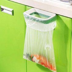 Lookatool Hanging Trash Bag - BestProducts.com