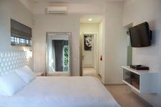 ESCALEA APARTMENTS #TelAviv #Bedroom
