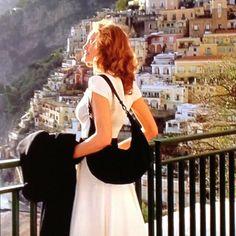 Diane Lane's spectacular white dress in Under the Tuscan Sun