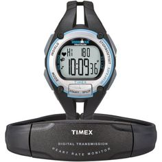 The Road Trainer digital heart rate monitor with 50-lap memory chronograph eliminates cross-talk. It is perfect for the multi-sport enthusiast who works out harder and longer at the gym or on the road. Wear your heart rate monitor to . . . Track your activity level...Maintain a healthy lifestyle...Intensify your workouts. The lightweight Digital Heart Rate Sensor features an adjustable elastic strap and a replaceable battery.