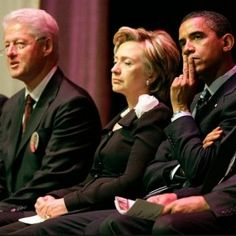 [From Jan 2014, I think a lot of people missed this]...'Top Secret' Document (from Egypt) implicates Clintons and Obamas.