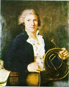 Frédéric Nicolas Duvernoy (1765 –1838)