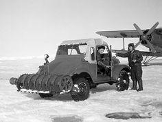 ЛФМ-ГПИ-29 на шасси ГАЗ 69 '1955–56