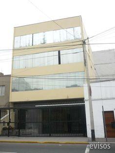 ISI VENDE EDIFICIO CON LOCAL EN PETIT THOUARS - MIRAFLORES Cerca a: Plaza Vea, Av. Arequipa, Via Expresa, Av. Angamos.  Area de Terreno: 120m2 Area Ocupada: ... http://lima-city.evisos.com.pe/isi-vende-edificio-con-local-en-petit-thouars-miraflores-id-607313