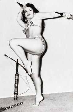 el ray erotic dancer