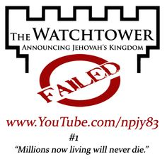 """In 1918, the Watchtower Organisation of Jehovah's Witnesses predicted that Millions NOW (then) living, will NEVER die""""  They predicted that in 1925, Abraham, Isaac and Jacob would return to earth, therefore the Jehovah's Witnesses built a house for them.   #ChristianVideos #JehovahsWitnesses #JehovahsWitness #JWorg #FailedProphecies #BibleStudy #Faith #Watchtower #JWorg #NewWorldTranslation #Bible #JWs"""