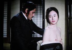 Ootani Naoko (大谷直子) 1950-, Japanese Actress