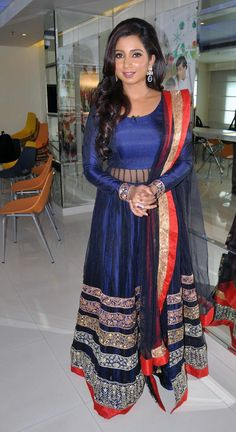 Shreya Ghoshal #Bollywood #Fashion #Style
