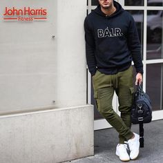 #gymoutfit by @philippegazarstyle [ http://ift.tt/1f8LY65 ]