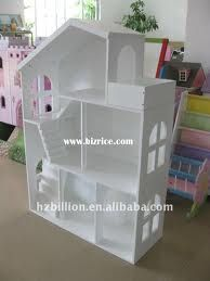 i want this doll house.