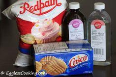 Wilton's Cake Decorating Course and Vegan Buttercream Icing Recipe