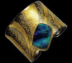Finding the Best Diamond Bracelet Opal Jewelry, Jewelry Art, Silver Jewelry, Jewelry Design, Unusual Jewelry, Stylish Jewelry, Fashion Jewelry, Arm Bracelets, Jewelry Bracelets