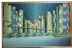 114 Manhatthan New York 1998