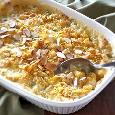 Chicken casseroles are classic, comforting, and convenient. These tasty casserole recipes use lean chicken and fresh ingredients, making dinner healthful as well as flavorful.