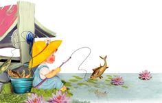Яндекс.Фотки Clipart Vintage, Disney Characters, Fictional Characters, Clip Art, Fish, Disney Princess, Painting, Pisces, Painting Art