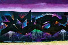 Amusing – read more @ http://www.juxtapoz.com/Graffiti/amuse-235234234 – #graffiti #amuse #cosmicneon