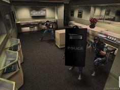 Videojoc policial