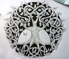 Tree Of Life Symbol - Bing Images
