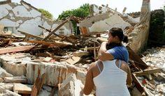 México: Geofísicos determinaron raíz del terremoto de 82