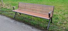 Fanö PAG, Stadtmobiliar, public design, Bänke, Tische, Sitzbänke, Hockerbänke, Seating & tables, Rundbänke