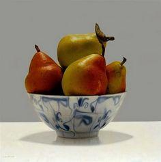 Luciano Ventrone (b.1942) —  (720x725)