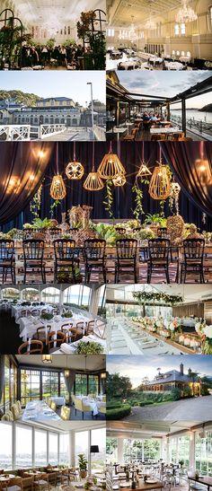 7 Wedding & Event Venues in Sydney with Amazing Food — Lime Tree Bower Wedding Venues Sydney, Wedding Catering, Wedding Events, Wedding Reception, Flower Centerpieces, Wedding Centerpieces, Victoria Building, Sydney Restaurants, In Season Produce