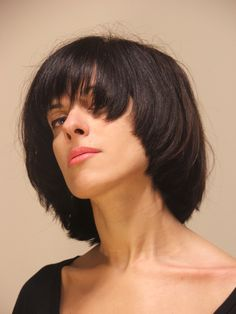pageboy-haircut                                                                                                                                                                                 More