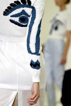 Knitwear Fashion Inspiration