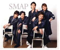 my life with smap
